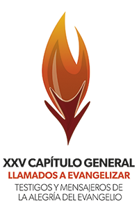 XXV Capitulo General CMFF